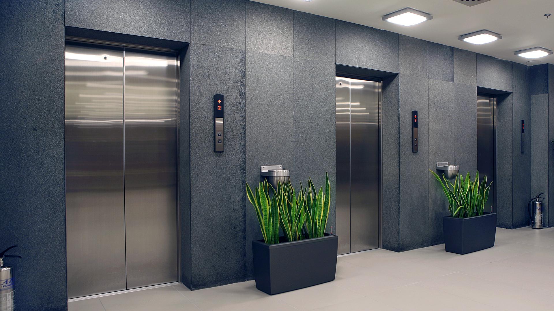 lift-modernisation